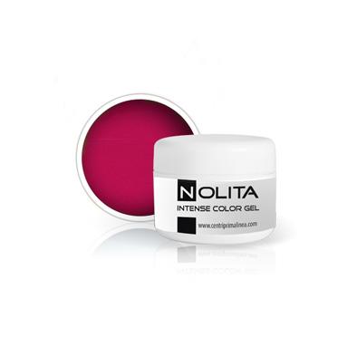 Nolita Intensive Color Gel - Lolly Pink 53