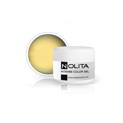 Nolita Intensive Color Gel - Sand 50