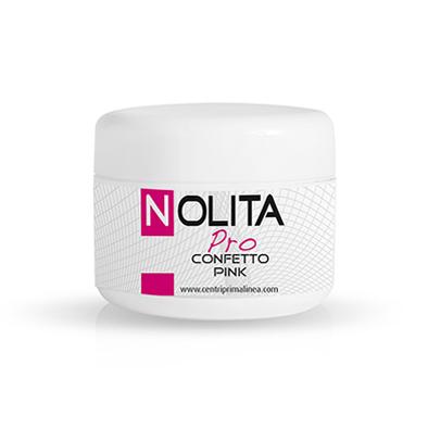 Nolita Pro Confetto pink