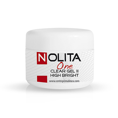 Nolita One Gel Clear