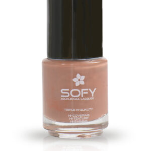 Sofy Nail Lacquer - 136