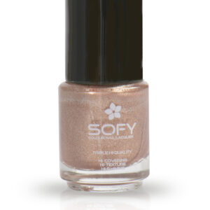 Sofy Nail Lacquer - 137