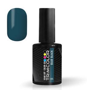 Trimcolor - Blue Black