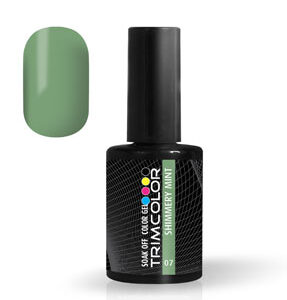 Trimcolor - Shimmery Mint